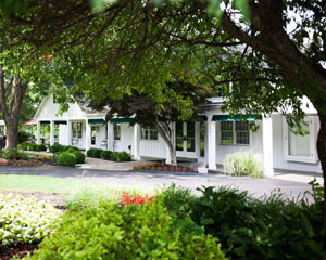 Bel-Wood Country Club