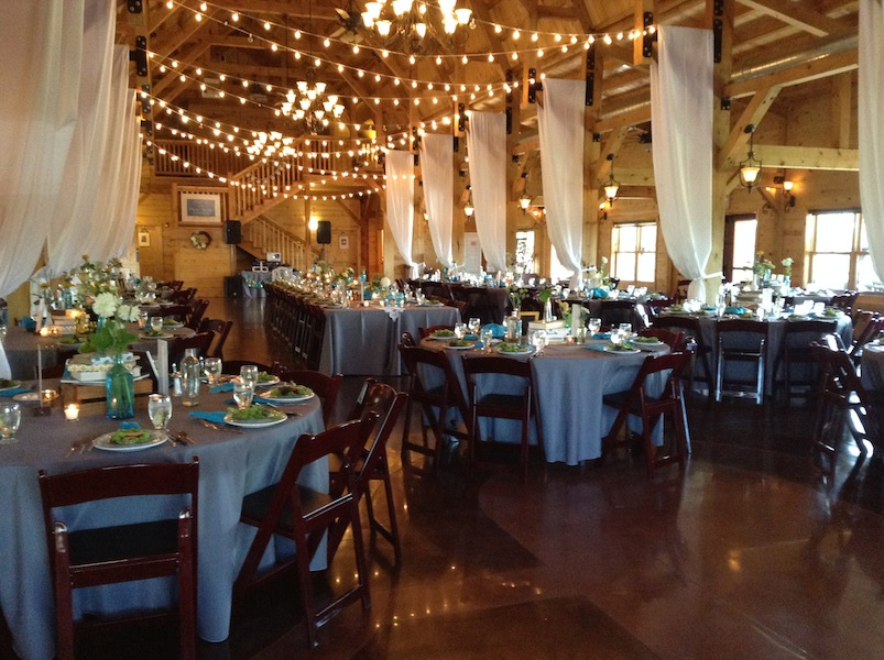 Wedding Reception Venues Dayton Ohio