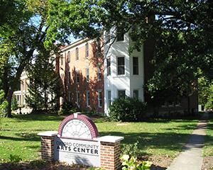 Oxford Community Arts Center