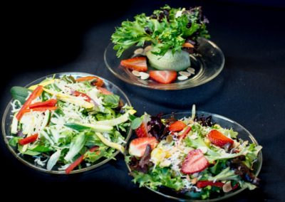 Vonderhaar's Catering Food-1805 salad