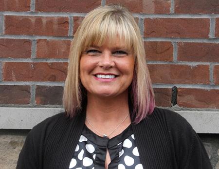 Wendy Salyers Riffle