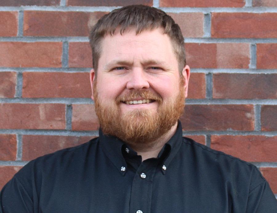 Jim Covert, Retail Market Manager