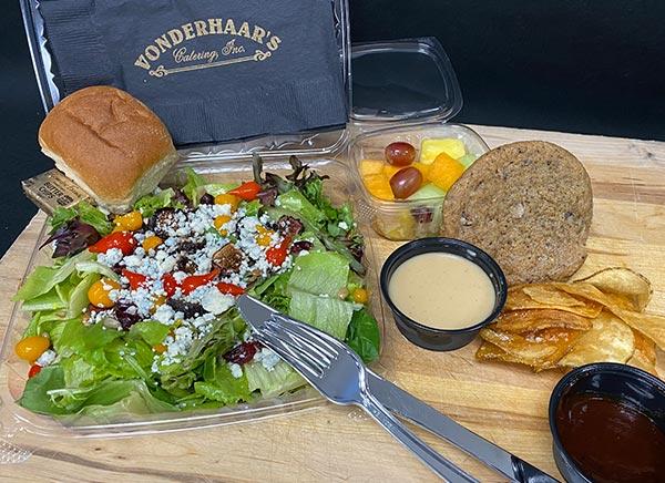 Vonderhaar's Salad